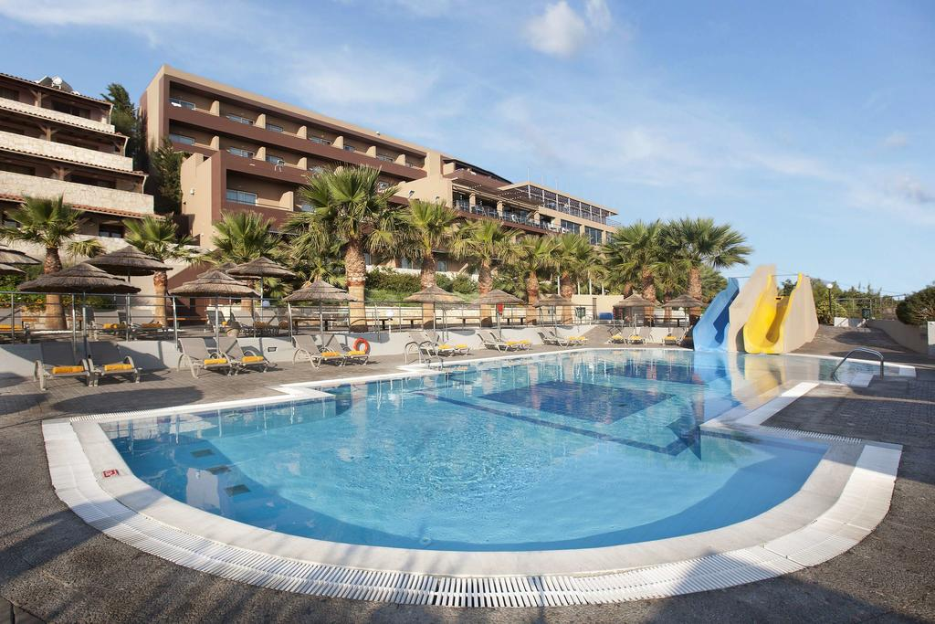 Blue Bay Resort & Spa Hotel, 4, фотографии