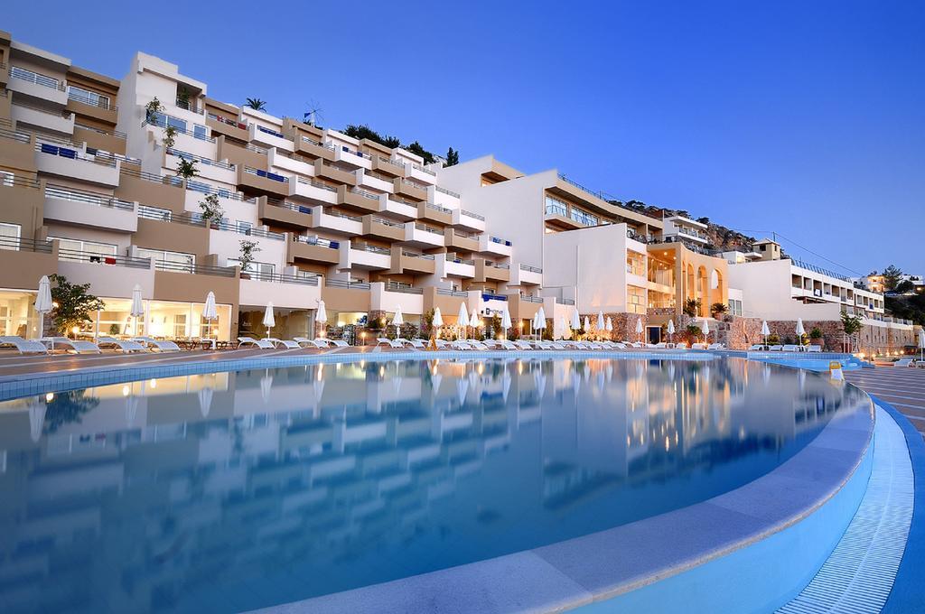 Blue Marine Resort & Spa, 5, фотографії