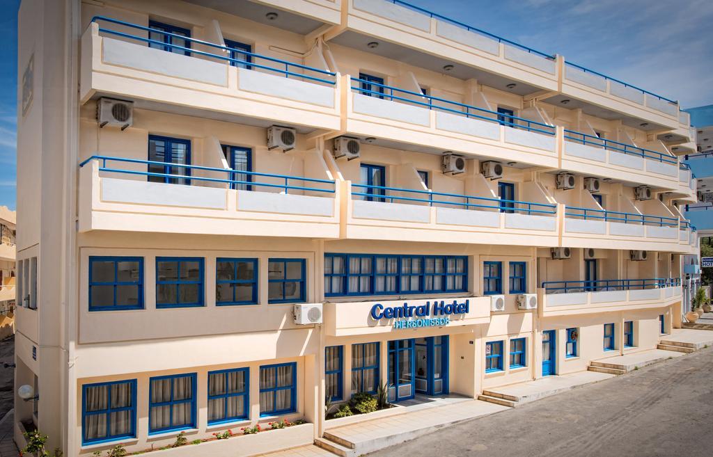 Central Hersonissos Hotel, 3, фотографии
