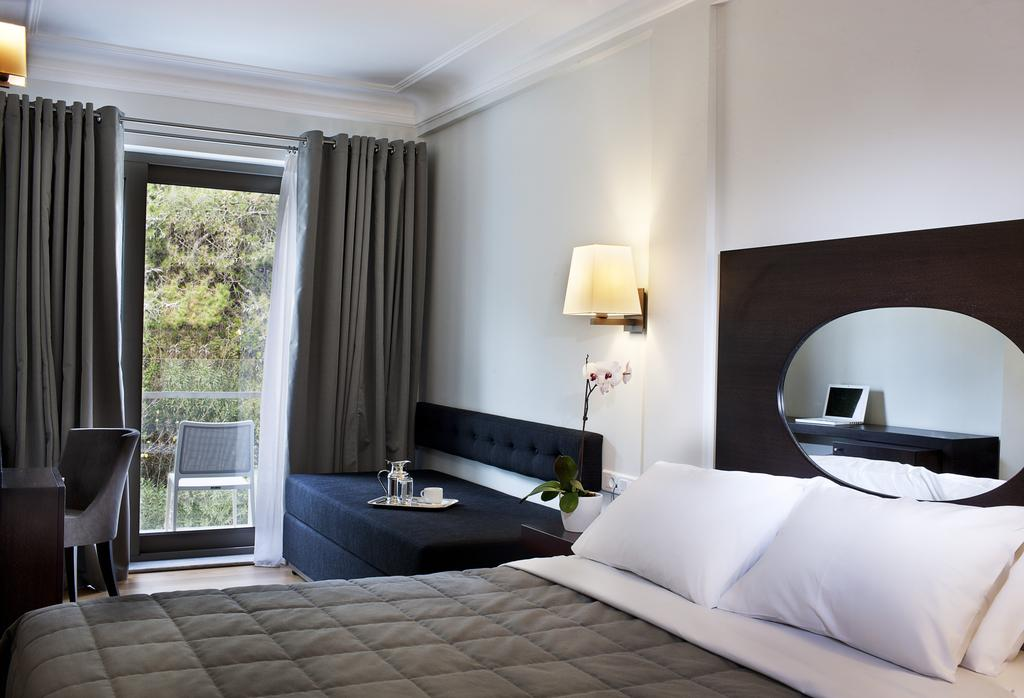 Acropolis Hill Hotel, 3, фотографии