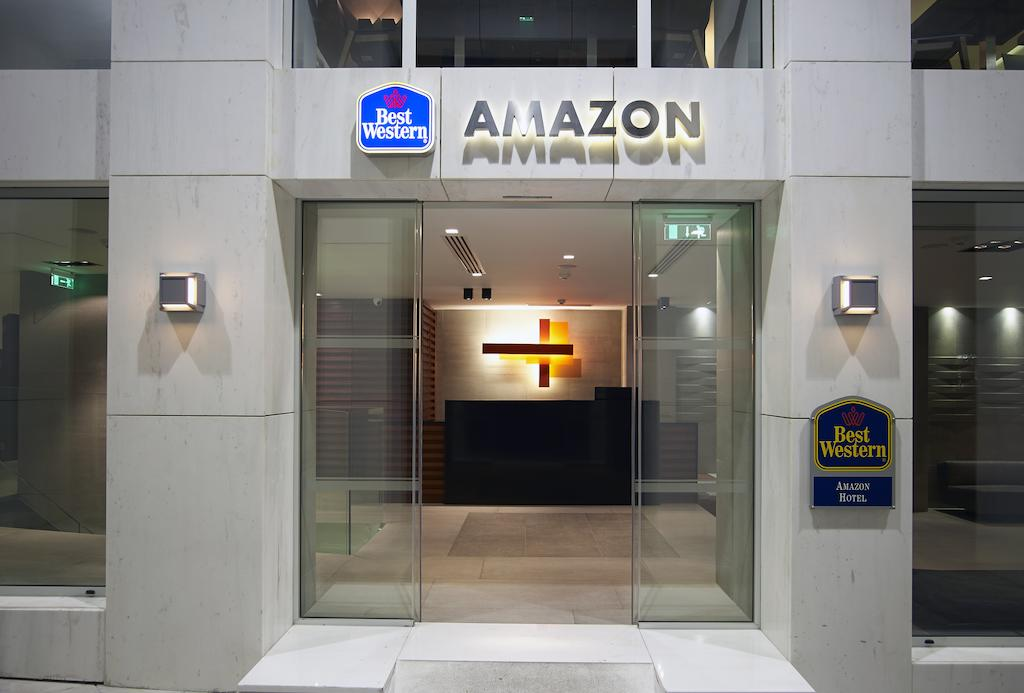 Amazon Hotel, 3, фотографии