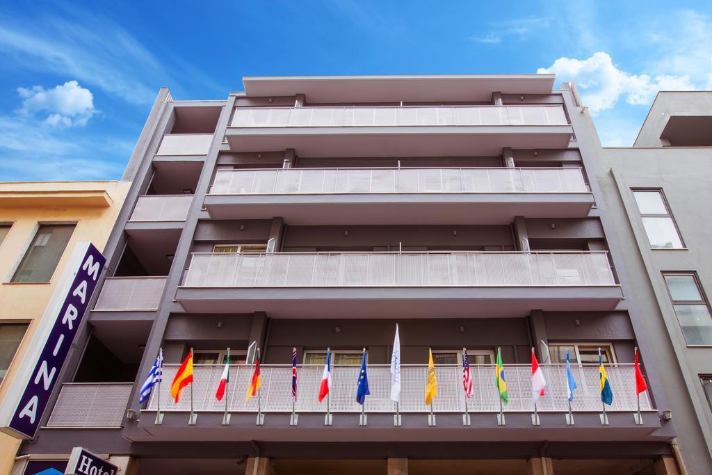 Marina Hotel Athens, 3, фотографии