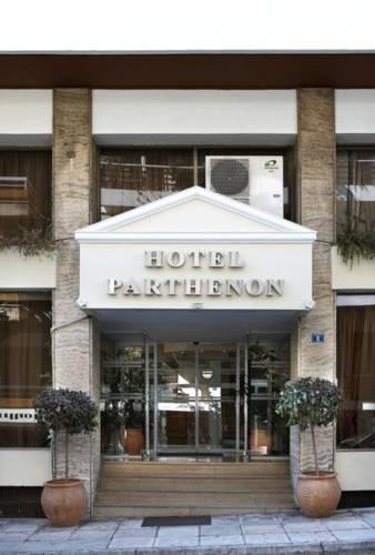 Parthenon Airotel, 4, фотографии