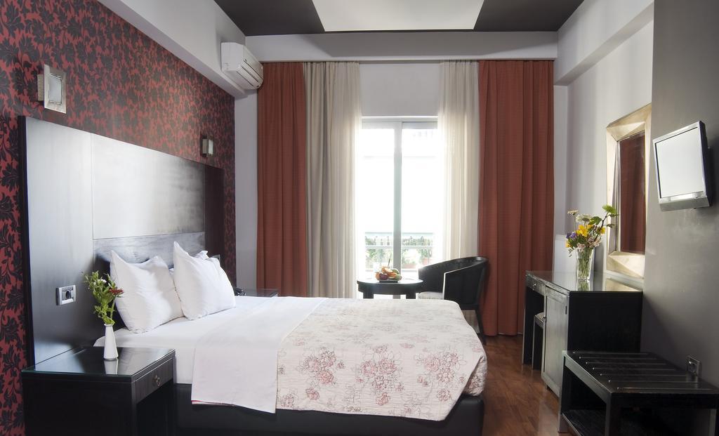 Areos Boutique Hotel, 3, фотографии