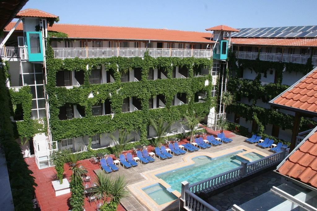 Olympic Kosma Hotel & Villas Bomo Club, VILLA, фотографії