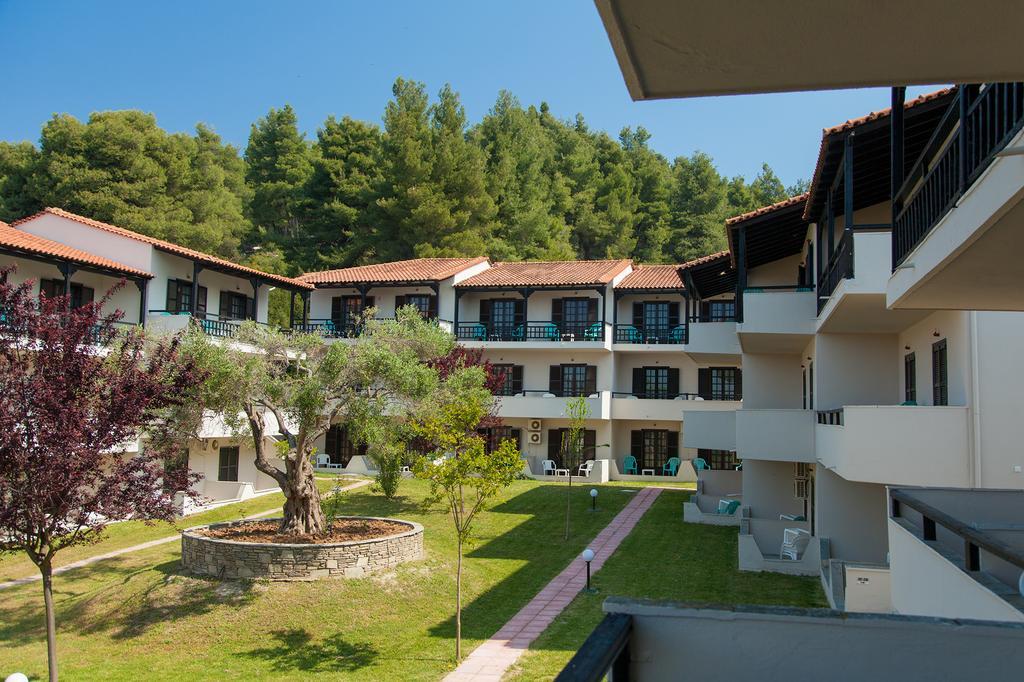 Bellagio Hotel (ex. Avra Hotel Furka), 3, фотографії
