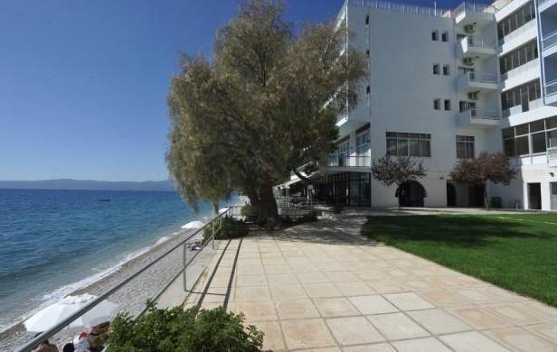 Siagas Beach Hotel, 3, фотографии