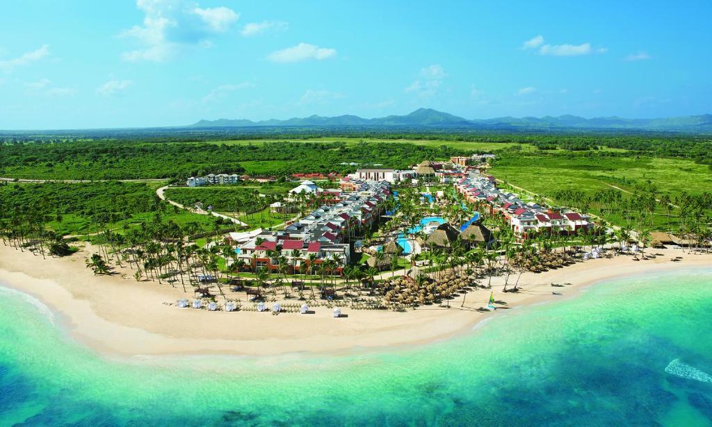 Breathless Punta Cana Resort & Spa, 5, фотографії