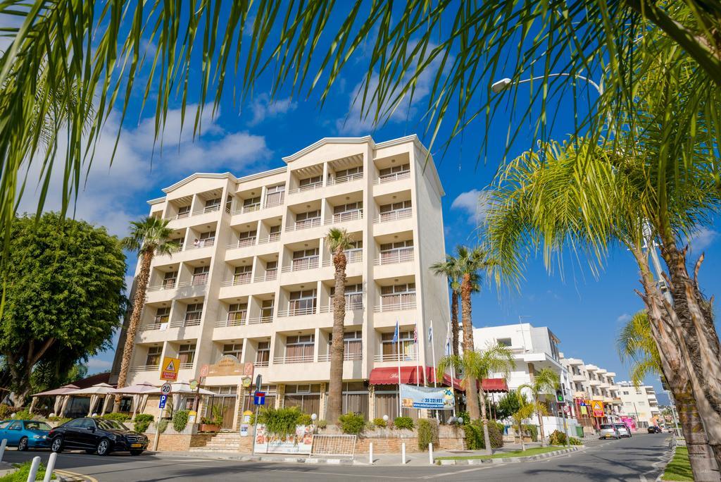 Estella Hotel Apts, APP, фотографии