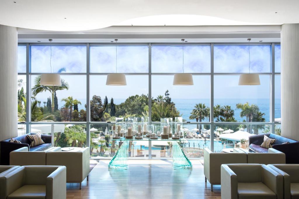 Mediterranean Beach Hotel, 4, фотографии