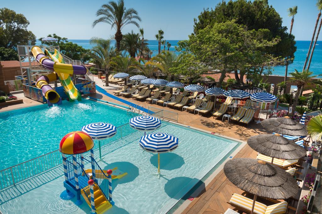 Amathus Beach Hotel, 5, фотографии