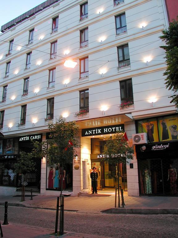 Antik Hotel, 4, фотографии