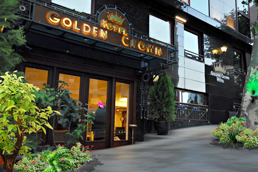 Golden Crown Hotel, 3, фотографии