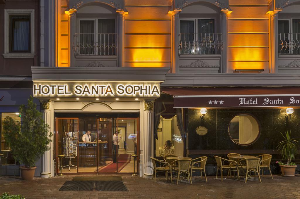Santa Sophia Hotel, 3, фотографии