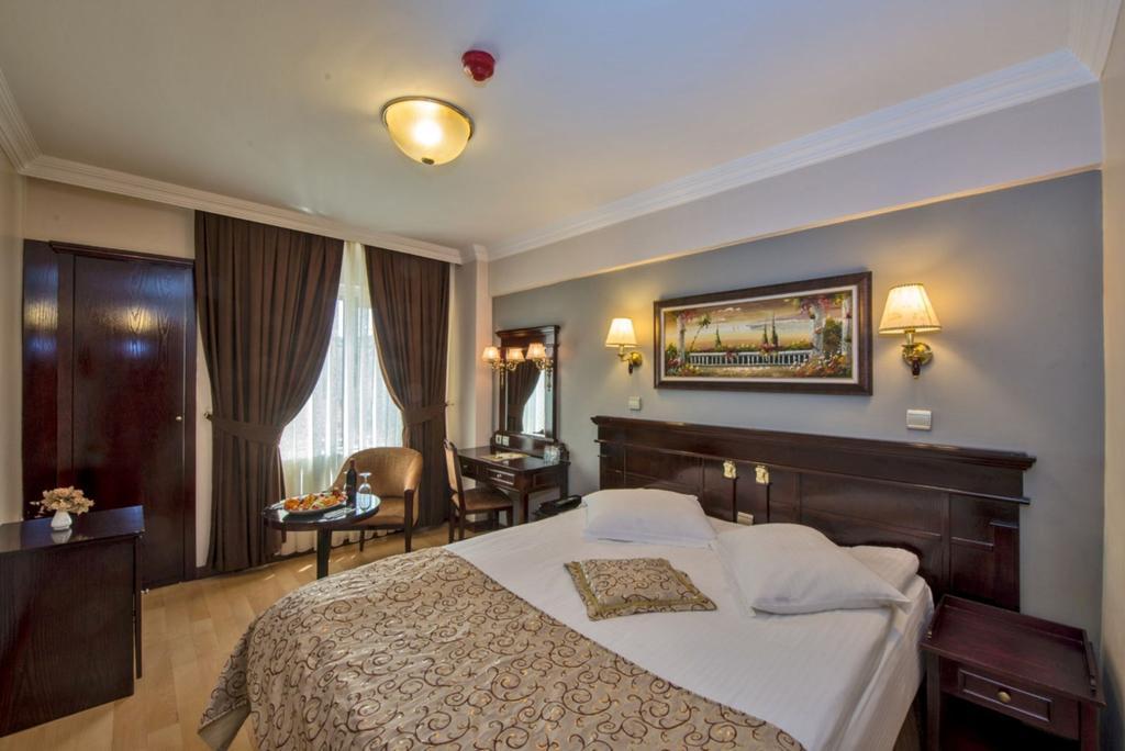 Gonen Hotel Laleli, 3, фотографии