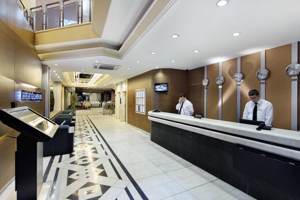 Buyuk Sahinler Hotel, 4, фотографии