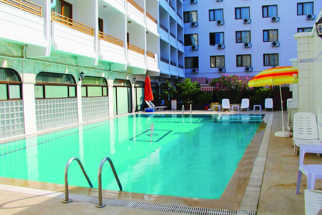 Hamidiye Hotel, 4, фотографии