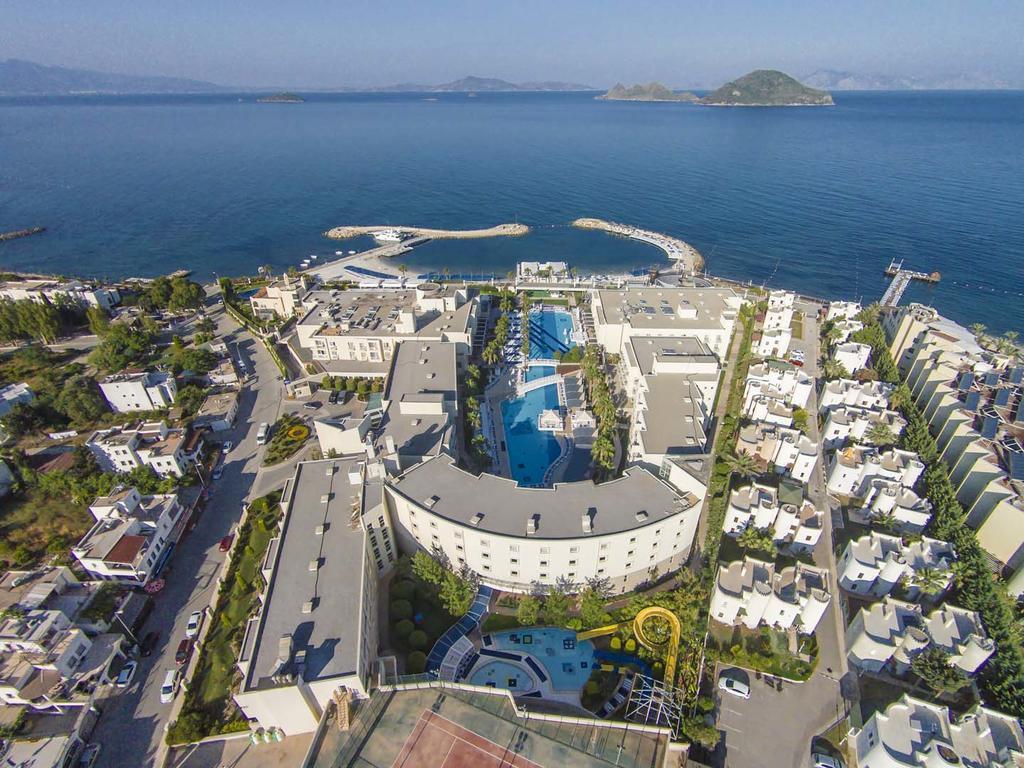La Blanche Resort & Spa, 5, фотографії