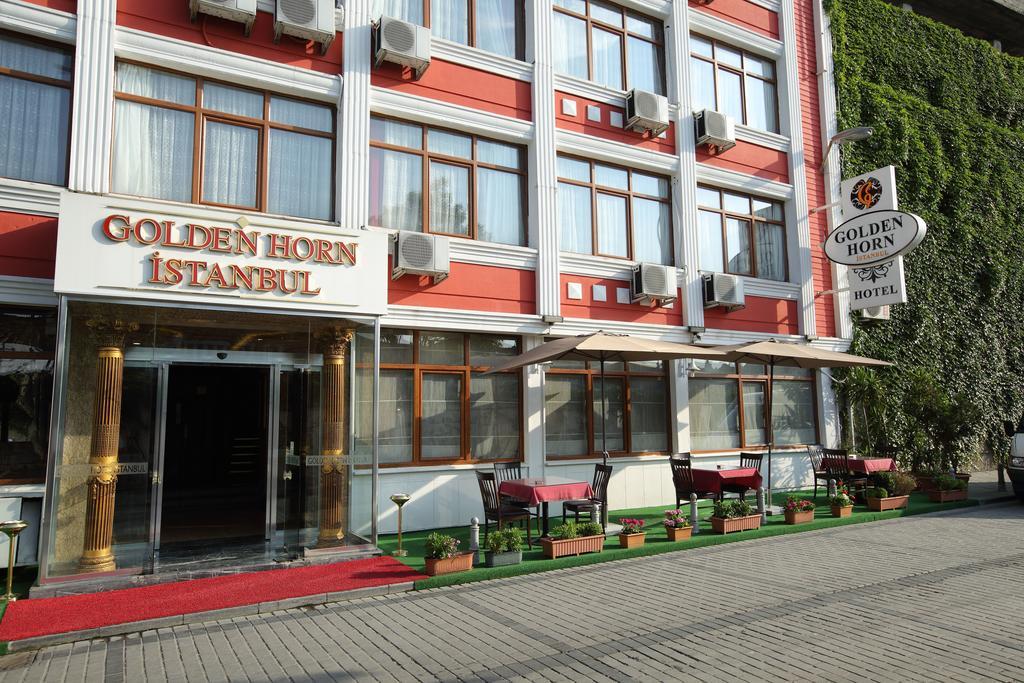 Golden Horn Istanbul, 4, фотографии