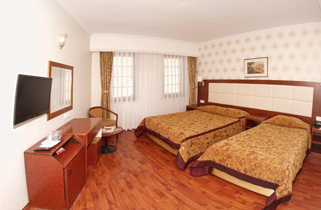 Orient Mintur Hotel, 3, фотографии