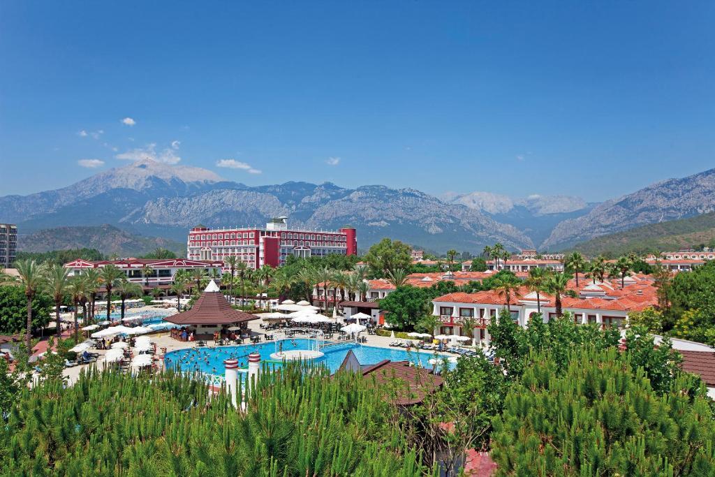 Pgs Hotels Kiris Resort, 5, фотографії