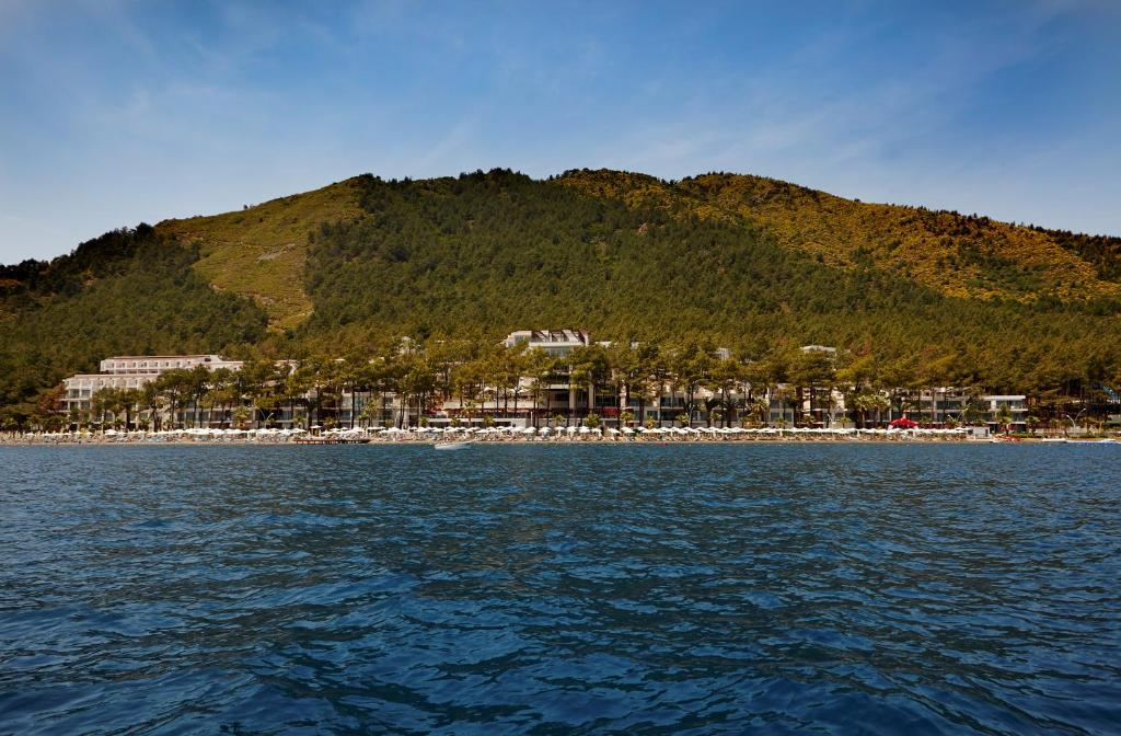Orka Lotus Beach (ex. Sentido Orka Lotus Beach Hotel), 5, фотографії