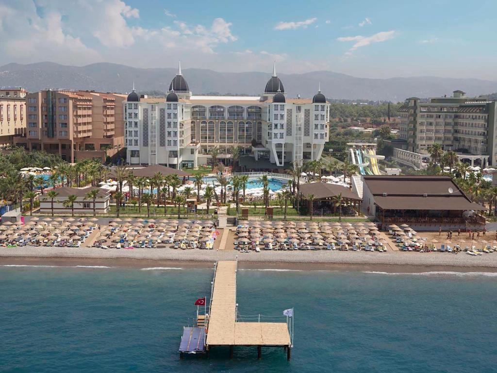Kirman Hotels Sidera Luxury & Spa, 5, фотографії