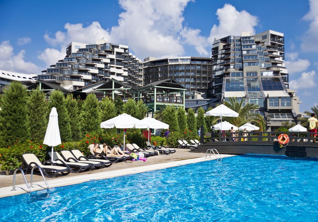 Limak Lara De Luxe Hotel & Resort, 5, фотографії