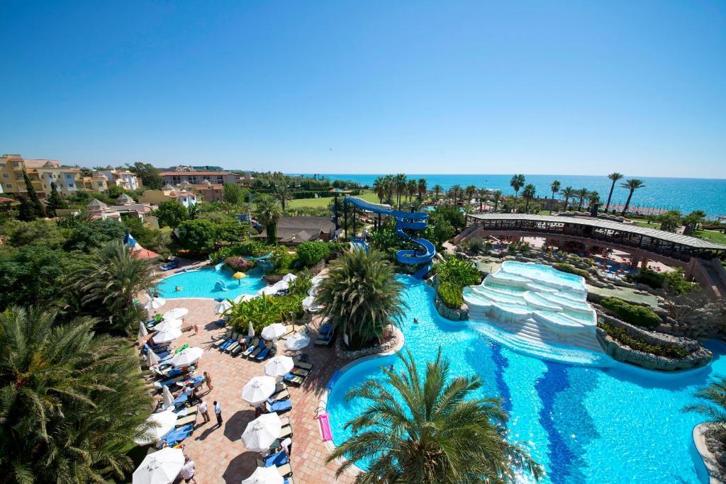 Limak Arcadia Golf & Sport Resort Hotel, 5, фотографії