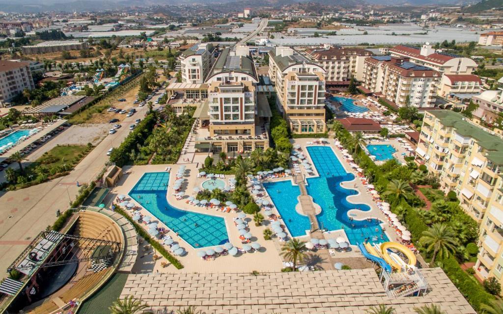 Hedef Resort & Spa, 5, фотографії