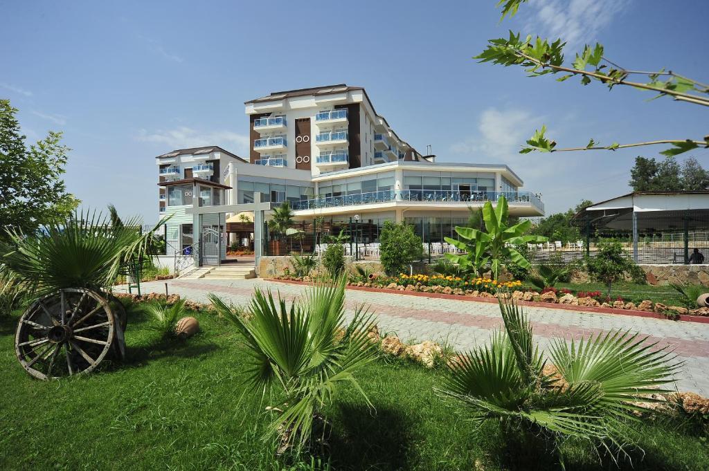 Hotel Cenger Beach, 5, фотографии