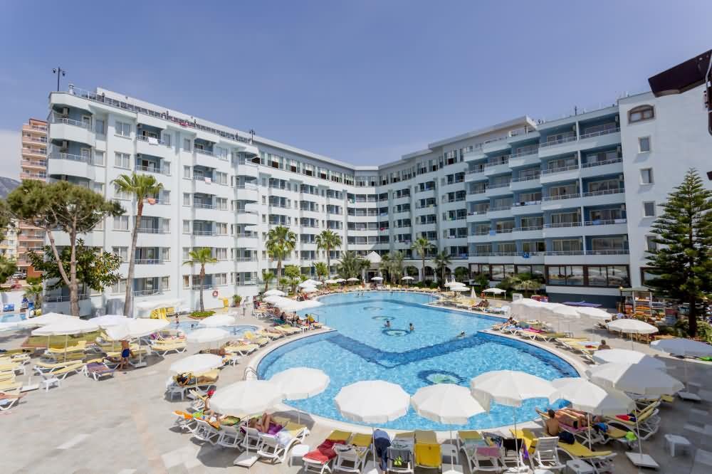 Тури в готель Senza Hotels Grand Santana