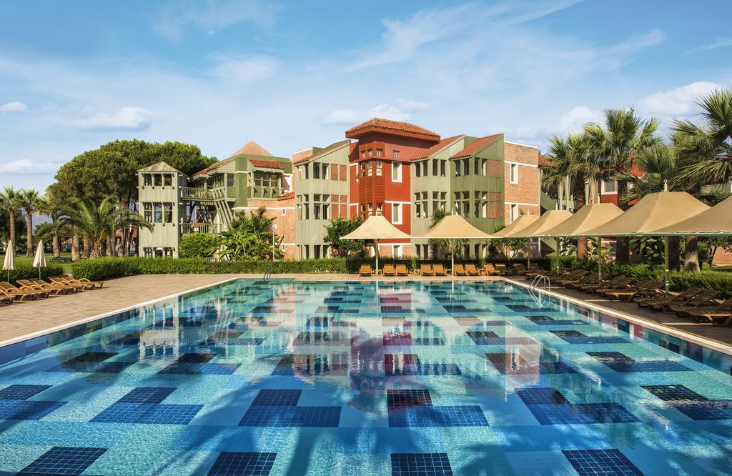 Туры в отель Club Mega Saray