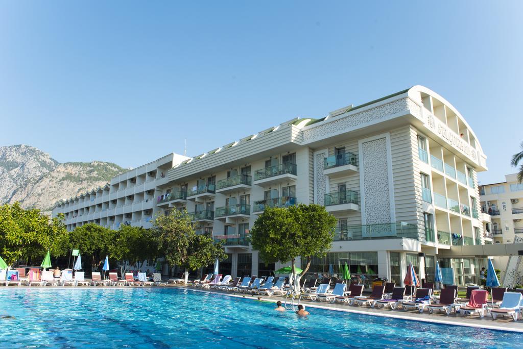 Selcukhan Hotel, 4, фотографії
