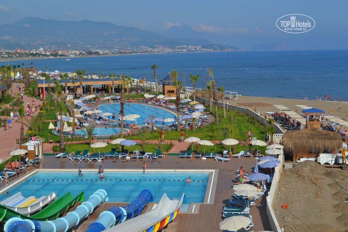 Eftalia Splash Resort, 5, фотографії