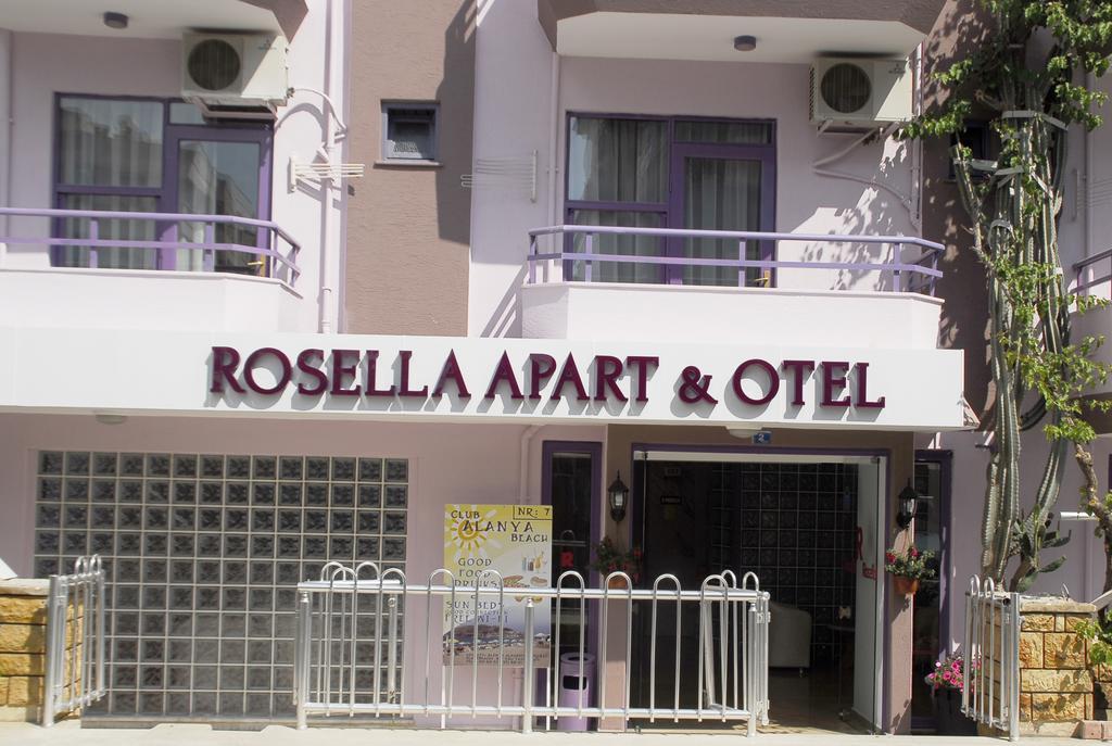 Rosella Suite Hotel, 3, фотографії