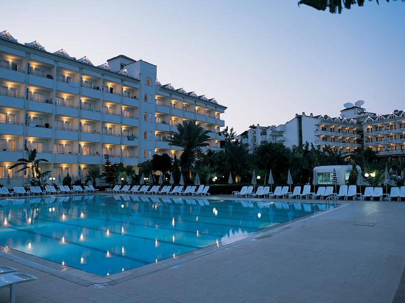 Туры в отель Pineta Club