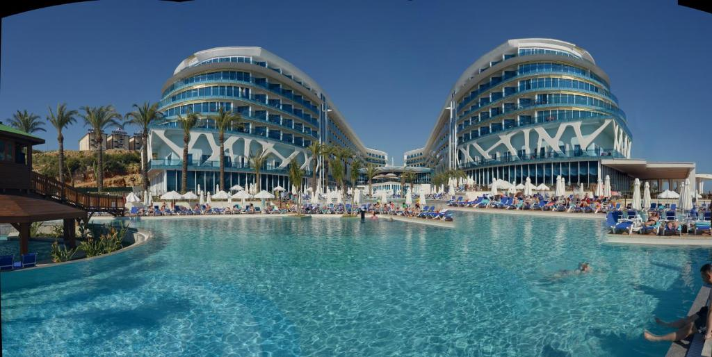 Vikingen Infinity Resort&Spa, 5, фотографії