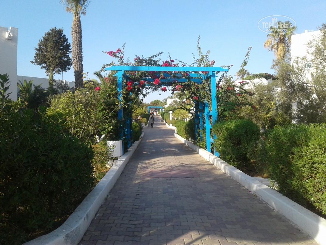 El Mouradi Club Selima, 3, фотографии