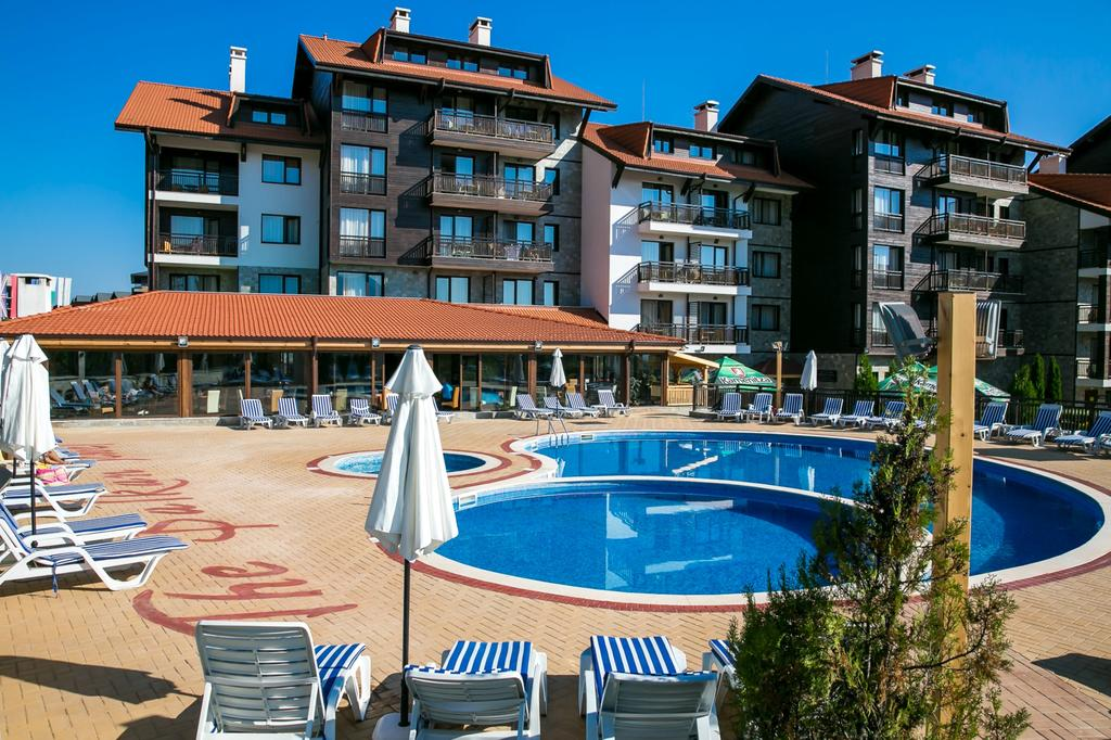 Balkan Jewel Resort, 4, фотографии