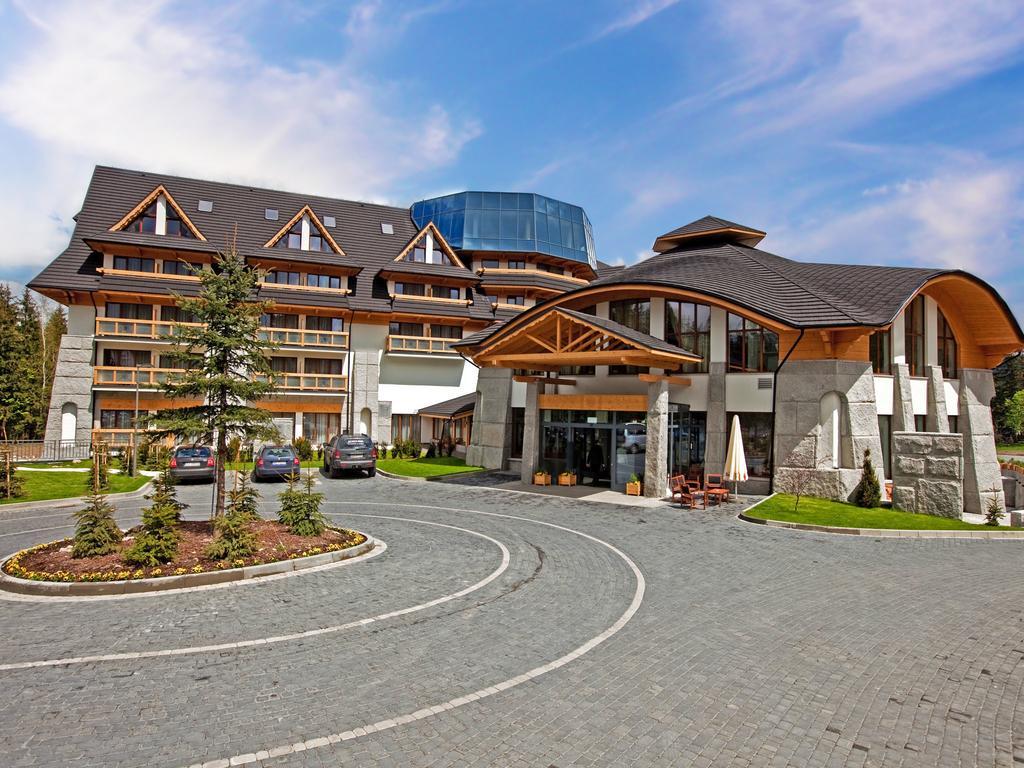 Grand Nosalowy Dwor Hotel, 5, фотографії