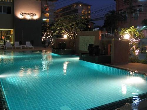Crown Pattaya Hotel, 3, фотографии