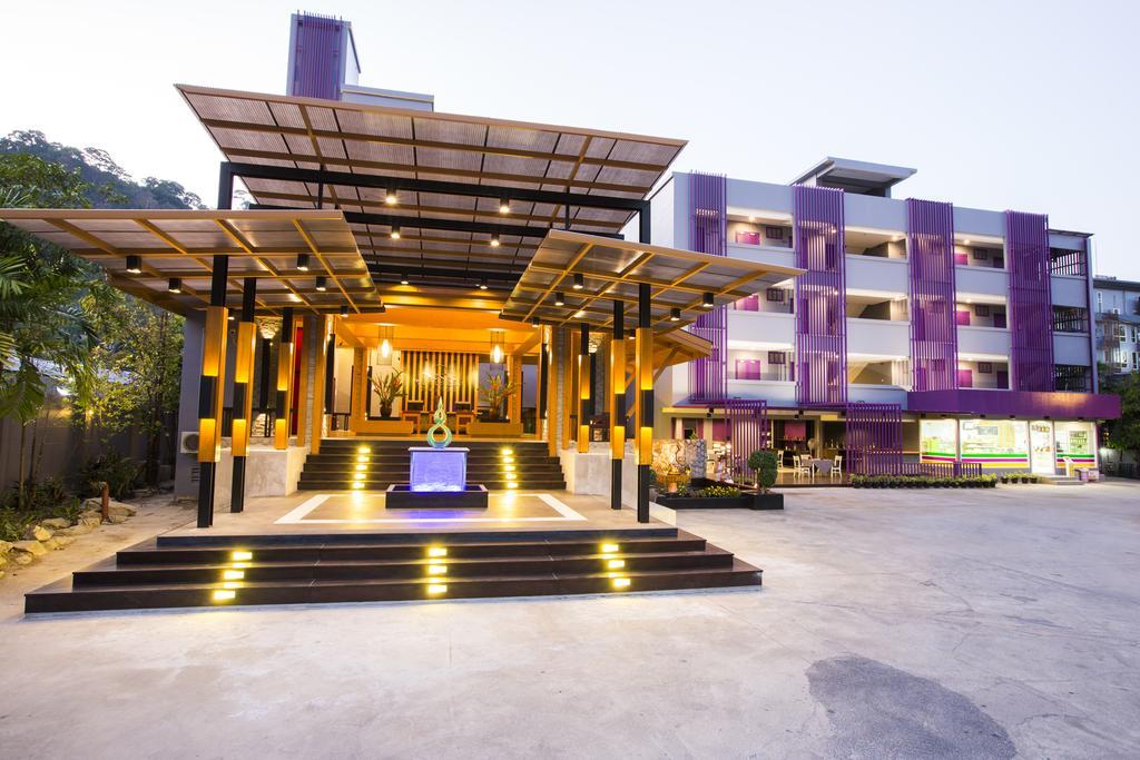 Тури в готель Phuvaree Resort
