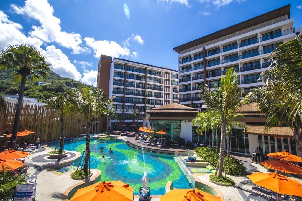 Тури в готель The Beach Heights Resort