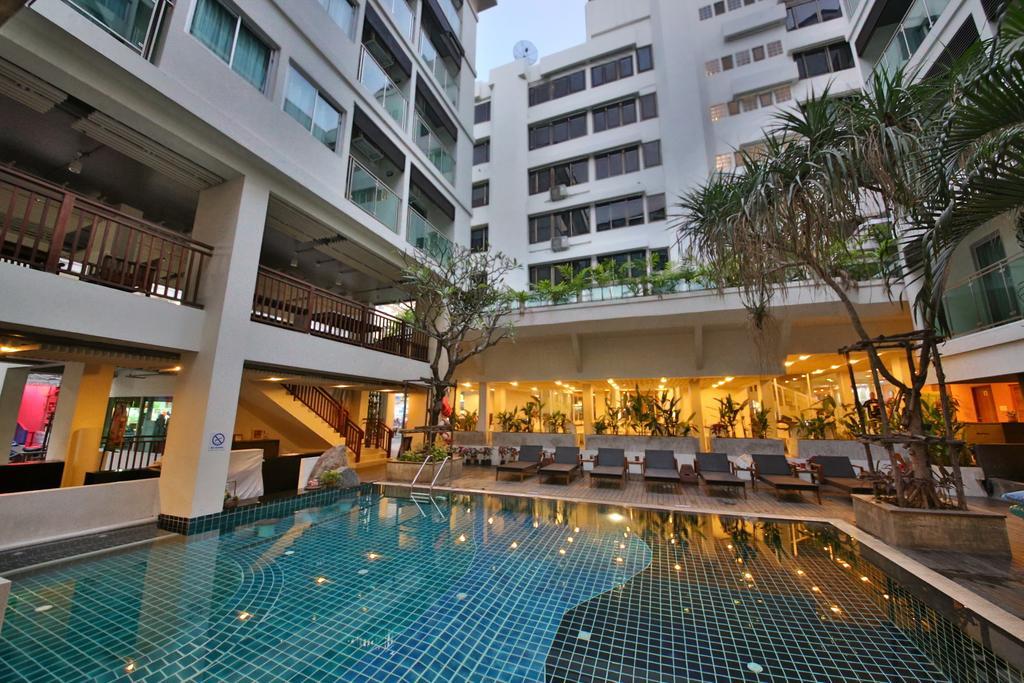 Sunshine Hotel & Residence, 3, фотографии
