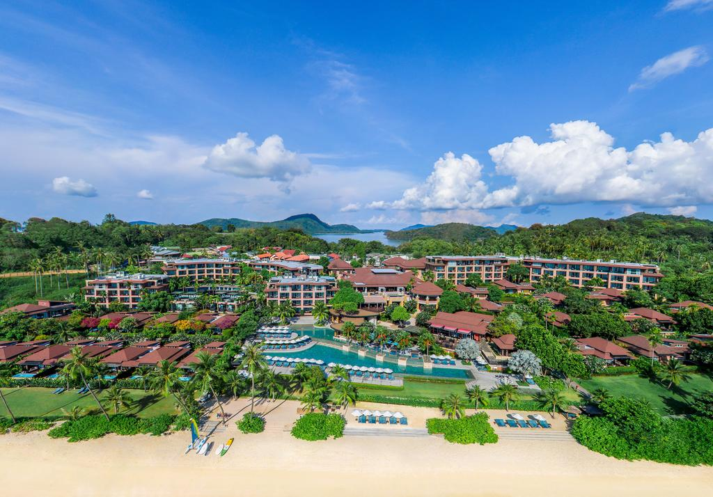 Тури в готель Pullman Phuket Panwa Beach Resort