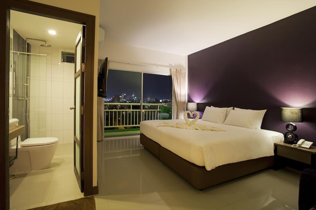 Wiz Hotel, 3, фотографии