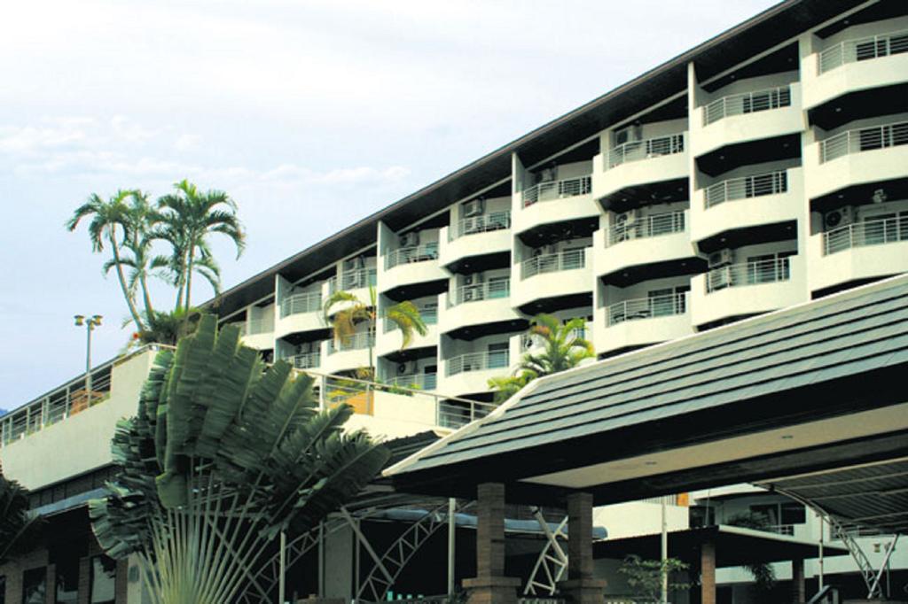 Jomtien Plaza Residence, 3, фотографии