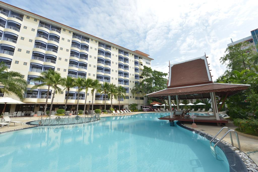 Mercure Hotel Pattaya, 4, фотографии