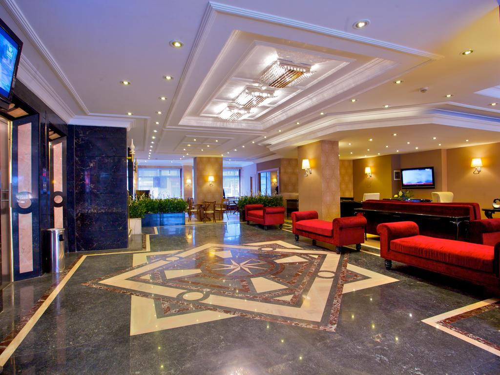 Grand Emin Hotel, 3, фотографии